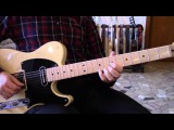 Benny's Bugle - Charlie Christian - Guitar Lesson