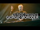 Giorgio Moroder   DJ set at Electronic Beats Festival Vienna 2013 I
