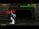 Mortal Kombat 1 arcade ALL Fatalities