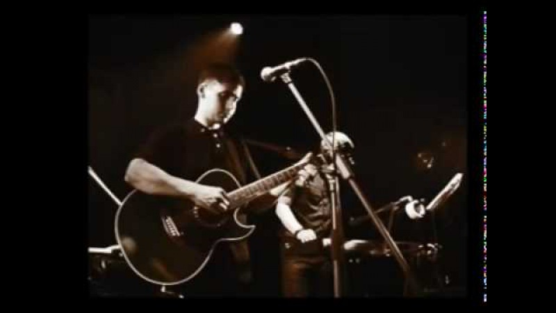 SONNE HAGAL - Only Echoes Remain (часть 2).mp4