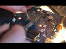 Lenovo G505 меняем процессор AM5200