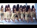 Tahitian Dance - Lawndale Hoolaulea 2013 - Lilinoe Halau
