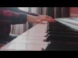 Alekseev - Пьяное солнце кавер на пианино (piano cover)