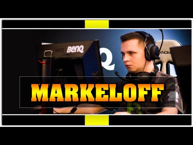 Егор markeloff Маркелов: Путь к успеху