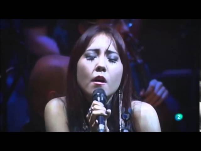 Zeus Is The DJ - Ciprian Costin/Ivan Torrent ft. Uyanga Bold Tina Guo - LIVE