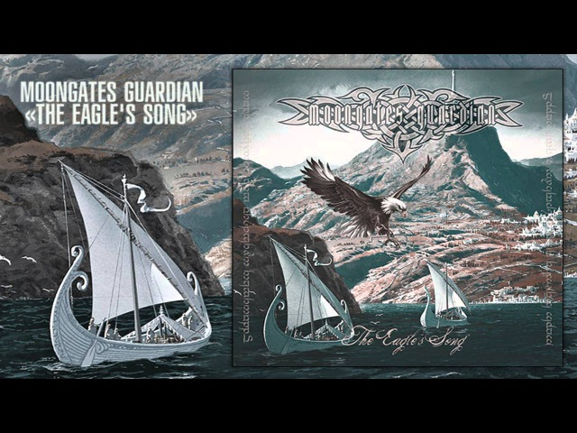 Moongates Guardian - The Eagle's Song (Full Album)