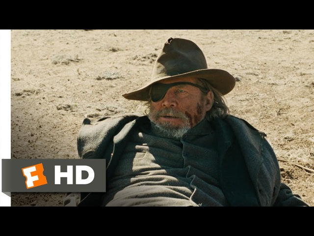 True Grit Bold Talk for a One-Eyed Fat Man