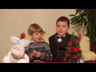 Устами Младенца (объяснялки) - Дед Мороз