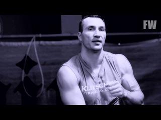 Владимир Кличко против Тайсона Фьюри - 2 реванш - Промо ролик 2016