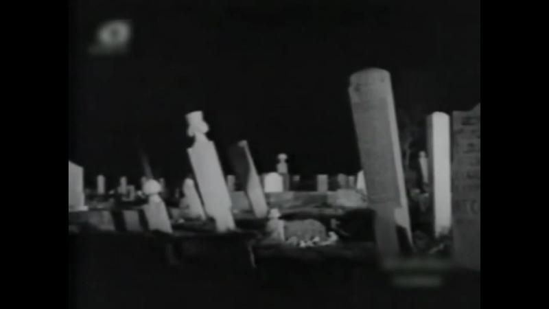 Gecekondu Peşinde - Türk Filmi