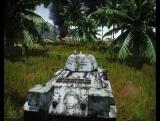 War Thunder танки или просто наземка