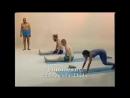 Паттабхи Джойс с учениками Аштанга виньяса йога Первая 1 серия Тренировка по йоге