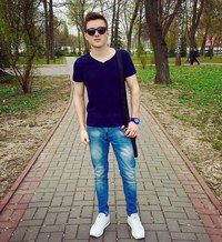 Максім Глушенко, Винница - фото №5