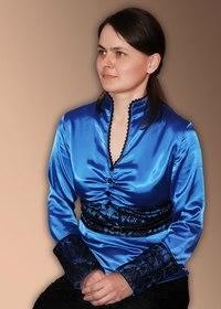 Oksana Kіgіchak - photo №2
