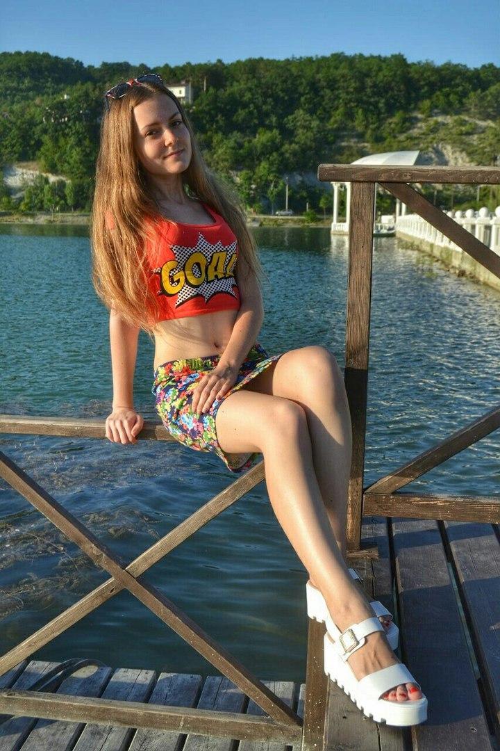 Анастасия Ольшанова, Новороссийск - фото №7