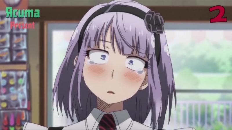 Аниме Приколы под музыку 3 _ COUB anime _ anime vines