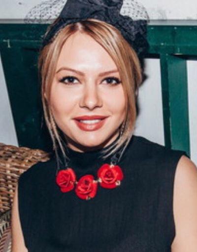 Алина Пьянкова