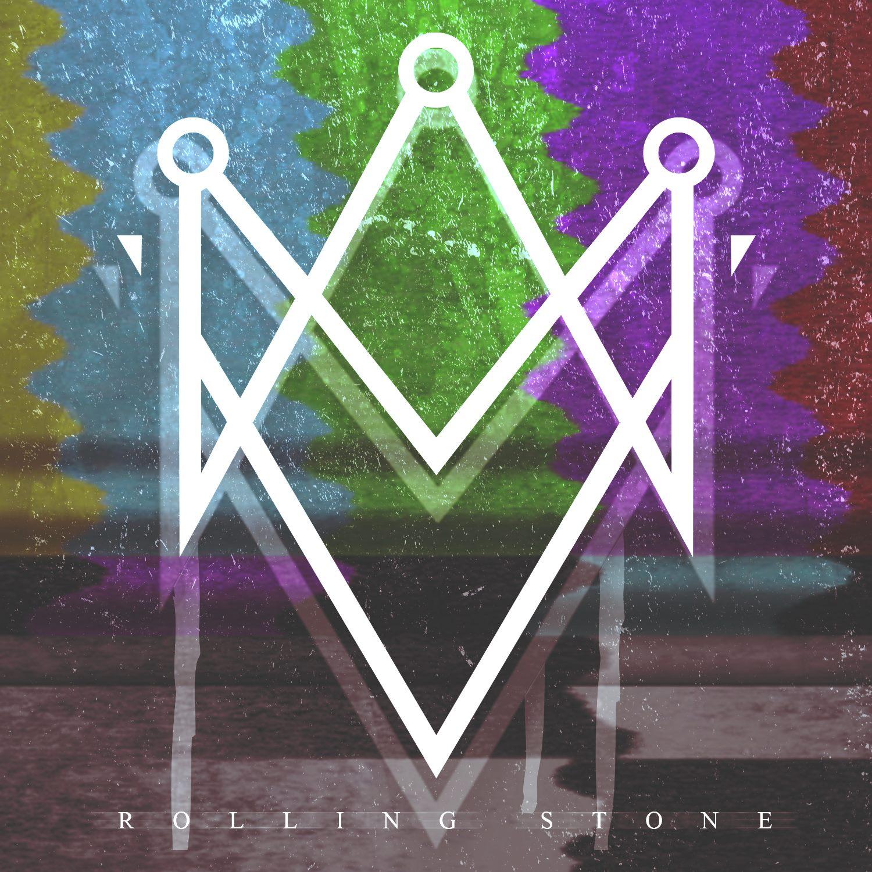I Am King - Rolling Stone [single] (2016)