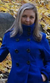Светлана Кравчёнок