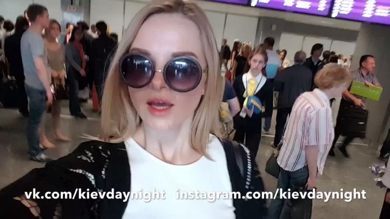 Киев днём и ночью Карина прилетела в Киев  » онлайн видео ролик на XXL Порно онлайн