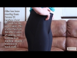 Nylon Leggings - Forever 21 - Alisas Rating [Spandex Review]
