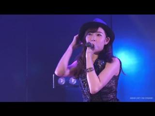 (151226) AKB48 Team B - Faint Watanabe Miyuki, Kizaki Yuria, Umeta Ayano