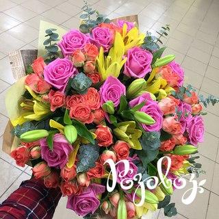 Заказ цветов в оранжерее ижевска актуальный подарок на 8 марта