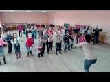 Городской ДК г.Пружаны Детский флешмоб - Колёсики (СШ№5)