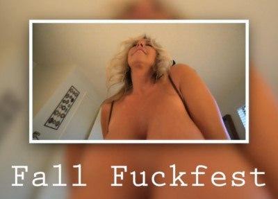 Fall Fuckfest
