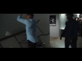 Левша/Southpaw (2015) Аргентинский ТВ-ролик №3