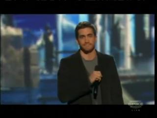 Принц Персии Пески времени/Prince of Persia: The Sands of Time (2010) Превью с церемонии Video Game Awards 2009