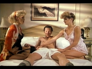 Trashy lady / дрянная леди 1985 (steve scott, cottonwood productions, masterpiece home video) [1985 г., classic,