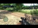 Far Cry 3 - Сжигание конопли