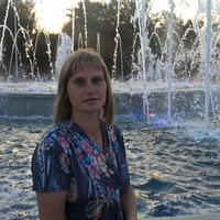 Екатерина Азарнова