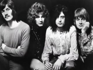 Led Zeppelin - Отлитые Из Свинца. История Группы  (2004)
