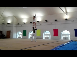 Витебск: Ангелина и Миша