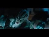 Дублированный трейлер фильма Стартрек 3 Бесконечность