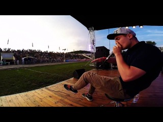 Beatbox showcase by Helium (Петр Саранча)