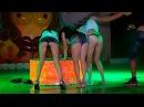 POP-ka party - 13:18 Оголил грудь девушки!)
