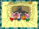 Видео Три поросенка волк и Дед мороз смотреть онлайн ролик «три поросенка волк и дед мороз» бесплатно на сайте Smotri com Видеоролик v1004376