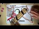 WhySyria: La crisis de Siria contada en 10 minutos y 15 mapas