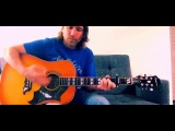 Gregory Alan Isakov -