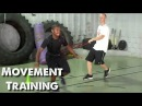 Movement Training for Basketball
