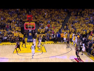 Top 5 Plays of the Night - May 3, 2016 - 2016 NBA Playoffs