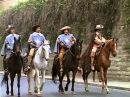 Песня Мушкетеров Пора порадуемся Song of Three Musketeers 1978