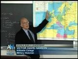 Victor Davis Hanson - World War II Leadership
