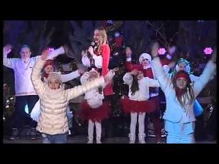 Христина Олексин - Різдвяна (2016)