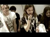 US5 2007 Backstage - In Conrol tour - Part 2 - YouTube