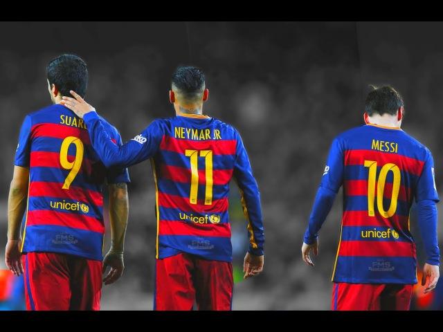 Messi - Suarez - Neymar   MSN ► Skills Goals 2015/ 2016 HD