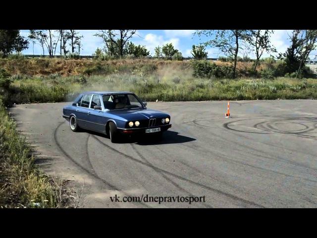 BMW Е12 M54B30